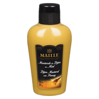 French Honey Dijon Mustard