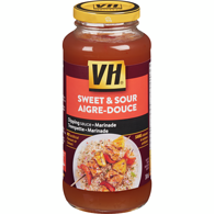 Sweet & Sour Dipping Sauce