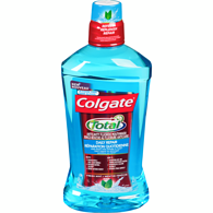 Total Mouthwash, Daily Repair