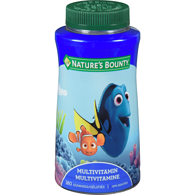 Multivitamin Gummies, Dora