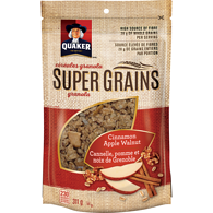Cereal, Super Grains - Apple