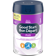 Good Start 1 Iron Fortified Milk-Based Infant Formula Powder 0+ Months