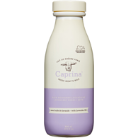 Goat Milk Foam Bath, Lavender