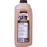 Chocolate Milk, 1%