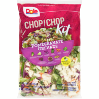 Chopped Salad Kit, Pomegranate