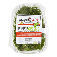 Organic Girl Peppergreens