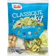 Ranch Salad Kit