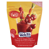 Red Twist Fruit & Veggie Blend