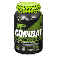 Combat Protein Powder Chocolate Milk Protein Powder Drink Mix