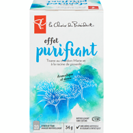 PC THE EFFET PURIFIANT