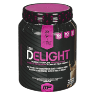 Fitmiss Delight Chocolate Delight Women's Complete Protein Shake