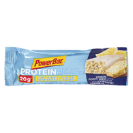 Protein Plus Lemon Poppy Seed Flavour Bar 60 g