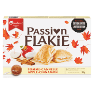 Flakie, Apple Cinamon