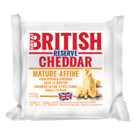 British Reserve Mature Cheddar