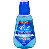Pro Health Mouthwash, Alcohol Free, Clean Mint