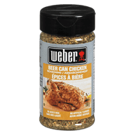 Beer Can Chicken Seasoning