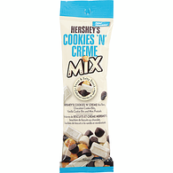 Cookies n' Crème Snack Mix Tube