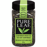 Gunpowder Green Tea, Loose