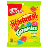 Sours Gummies Candy