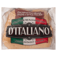 Italian Style Grains Sliced Bread