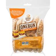 One Bun Multi Grain Thin Slider Buns
