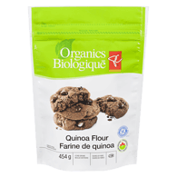 Stone Ground Quinoa Flour
