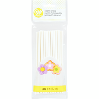 Cookie Treat Sticks 6