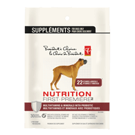 Nutrition First Supplements, Dog
