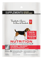 Nutrition First Calming Supplements, Dog