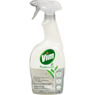 Power + Shine Cleaner With Bleach