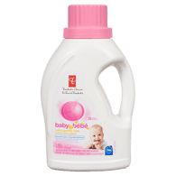 Baby Extra Gentle Care He Laundry Detergent