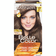 Garnier Color ColorEase Crème 6N Light Nude Brown