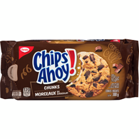 Chips Ahoy! Chunks
