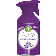 Pure Premium Air Freshener, Purple Lavender