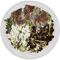 Sweet Kale Salad, Family Size