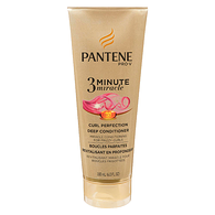 Pantene Curl Perfection 3 Minute Miracle Curl Perfection Deep Conditioner