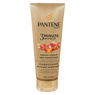 Pro-V 3 Minute Miracle Radiant Colour Deep Conditioner