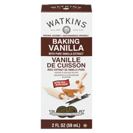 Original Gourmet Baking Vanilla with Pure Vanilla Extract