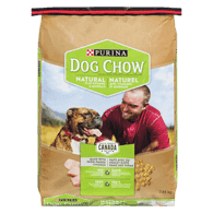 Dog Chow, Natural