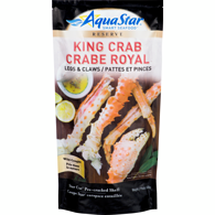 Pattes de crabe royal Aqua Star