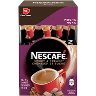 Sweet & Creamy Mocha, Instant Coffee