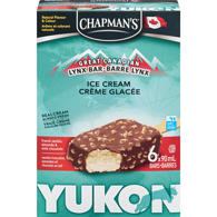 Yukon Bar, French Vanilla