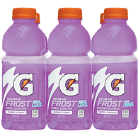 Frost Summit Storm Sports Drink (Case)