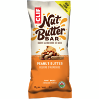 Nut Butter Filled Energy Bar, Peanut Butter