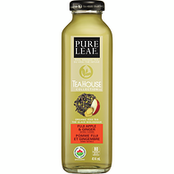 Pure Leaf Tea House Collections Fuji Apple Ginger