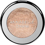 Chrome Eye Shadow, Gold