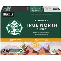 True North Blend K-Cup pods