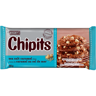 Chipits Sea Salt Caramel Chips