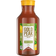Gold Peak Iced Tea, Lemon