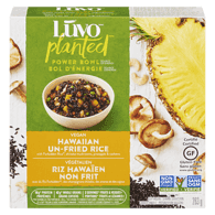 Planted Hawaiian Un-Fried Rice Power Bowl